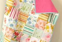 Patchwork ideas - if I ever get the time....