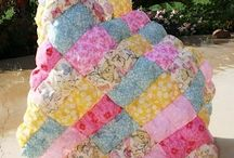 Sewing/quilting / by Jenn Armstrong