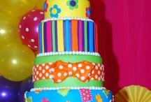 Em's first birthday!! / by Kaylie Gibby