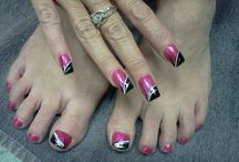 BlAcK and PiNk!!!!!!!!!!!
