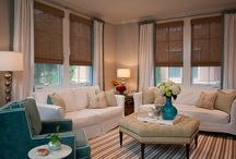 Luxury Home Ideas / by Porshia Hayes-Liphford