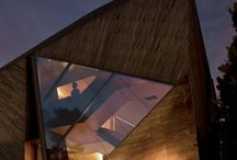 Architecture / kumpulan referensi arsitektur agar bisa punya pandangan dan imajinasi luas