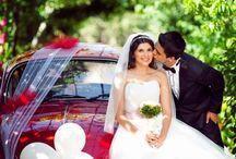 Nişan arabası