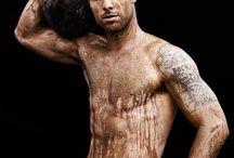 Beautiful Athlete Bodies / The athlete body as art.  / by espnW