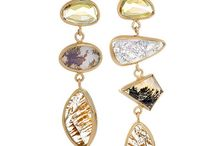 Jewelry Collection: Melissa Joy Manning