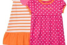 Clothing & Accessories - Playwear