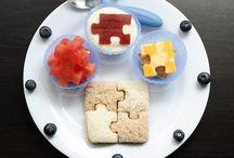 Kids / Food ideas