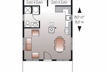 House - Tiny Homes / Tiny house photos, plans, etc. . .