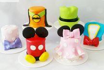 Míni Cake