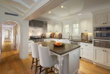 Kitchens / Kitchens with WindsorONE Trim Boards, Specialty Boards & Moldings incorporated into the design.