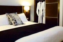 Hotel Room / Una amplia gama de productos para hoteles y profesionales de la hostelería donde podrá encontrar todo tipo de productos para complacer a sus huéspedes.