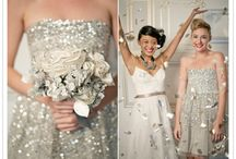 Sparkle Wedding / by Allison Kline
