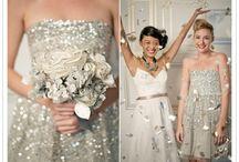 Sparkle Wedding / by Allison Kline