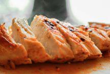 Low Carb Fleisch- und Fischgerichte