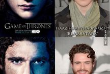Game of Thrones lovin'