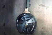 interior - Lamps