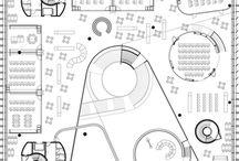 schools floorplans