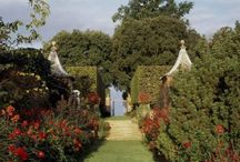 Gardens / Gardens we like