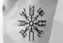 Tattoo - Geometry/Pattern