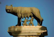 Amor ...  Roma / La mia splendida città