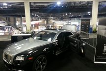 Rolls-Royce / by Seattle Auto Show - #seattleautoshow