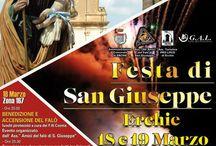 Eventi a Erchie / Eventi in Puglia nella città di Erchie (Br)