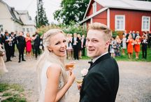 Our Wedding 230716 / Phographer: Jaakko Kahilaniemi