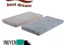 Best Dream matrac akció!! / Akciós Best Dream matracok a matracom.hu matrac webáruházban.