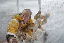 EXTREME SAILING / wild adventure in the sea
