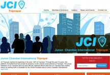 Portfolio for JCI Chapter / NetVenture seeks to offer the entire range of services to help organisations leverage the power of the internet.