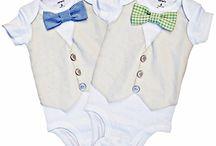 twin boy clothes / twin boy clothes