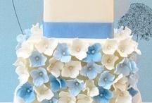 Cake Designs I Love / by Lauren Eastmond