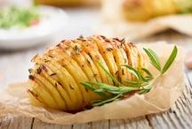 ziemniak zgrilla