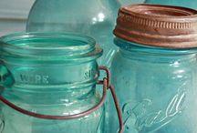 Mason Jar Jamin / by Deanne Schumacher