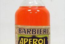 Vintage Italian Labels