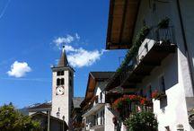 Val d'Aosta / Immagini e suggestioni per viaggiare in Val d'Aosta