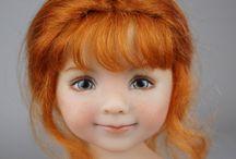 dolls / куклы
