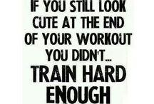 Komme i form / health_fitness