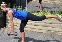 Get in shape now!
