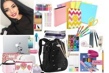 Back To School / by KCavender Designs