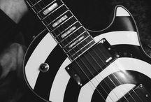 Guitar / My hobby