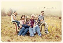 Family Photo Settings
