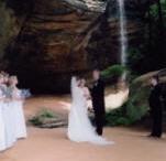 Hocking Hills Weddings