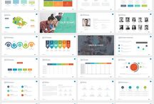 企画書デザイン資料