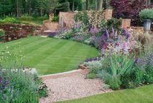 Amazing Backyards / Beautiful landscape designs and outdoor improvements.