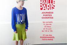 l'Ecole de la Maille de Paris