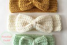 bebek saç bandanasi yapımı