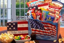 Summer Time Baskets / Great summer time gifts / by Gift Baskets Plus
