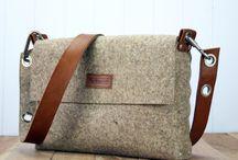 Fashion - Men's Bags