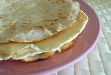 pane arabo con esuberi